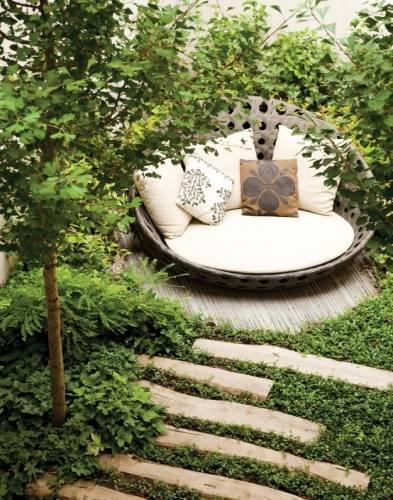 Новые идеи своими руками для сада