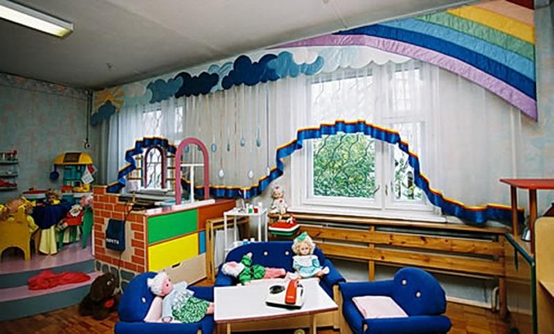 Картинки для оформления участка детского сада своими руками