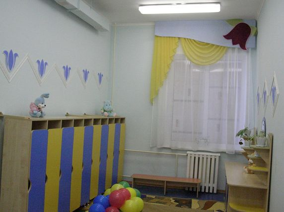 Детские картинки для оформления приемной детского сада 8